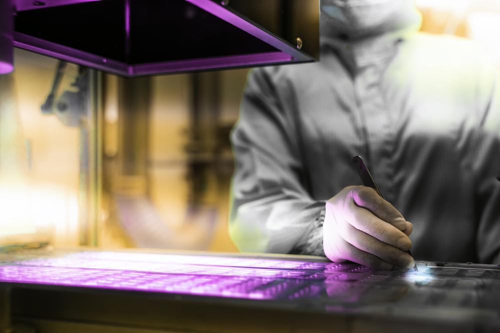 tecnología en la pericia caligráfica